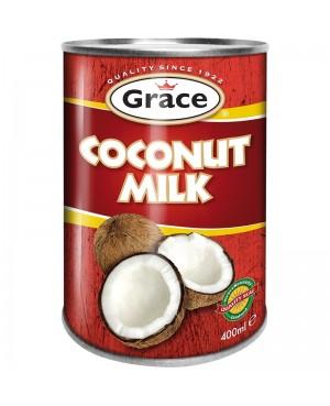 Leche de Coco Grace 400 ml.