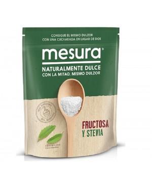 Mesura Fructosa/Stevia 250 g.