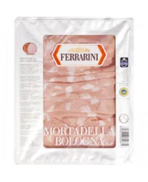 Mortadela Bologna Ferrarini 100 g.
