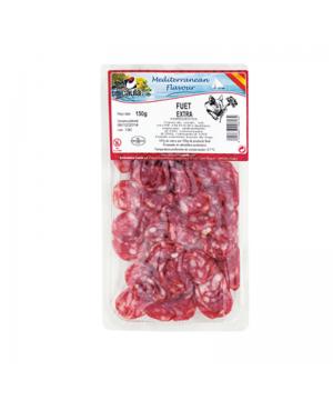 Chorizo Caula 150 g.