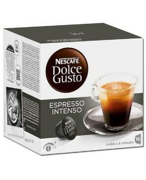 Nescafé Café Expresso Intenso Dolce Gusto 16 Cap.