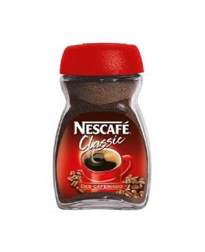 Nescafé Descafeinado 50 gr.