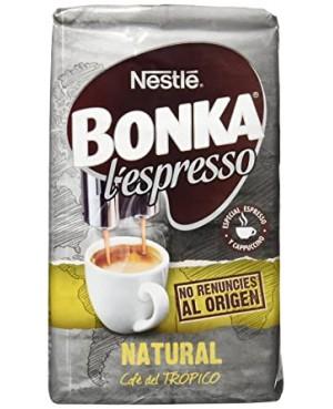 Café Bonka Molido Natural Expresso 220 / 250g