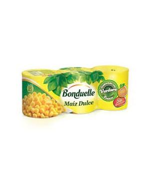 Blat de Moro Bonduelle 150 grs. pc3