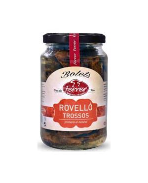 Trozos de Rovellones Ferrer 330g