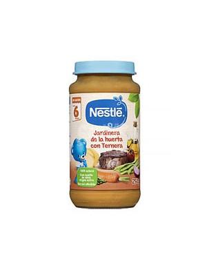 Nestle Ternera a la Jardinera 250 g