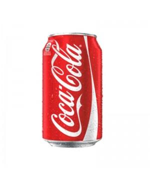 Coca Cola Lata Normal 33 cl.