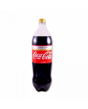 Coca Cola Light S / Cafeína 2 L.