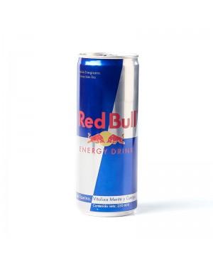 Red Bull Llauna 250 ml.