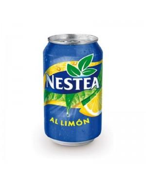 Nestea Limón Lata 33 cl.