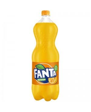 Fanta Naranja 2 l.