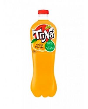 Trina Naranja PET 1.5 l.