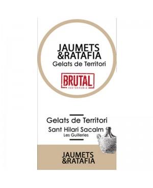 Helados Jaumets&Ratafia