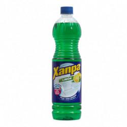 Fregasuelos Xanpa Limón 1L