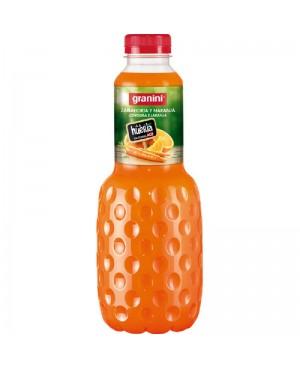 Granini Zanahoria y Naranja 1 l.
