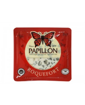 Queso Roquefort Papillon 100 g.