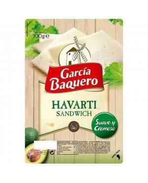 Havarti Lonchas García Baquero.