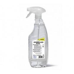 Limpiador Desinfectante Hygien-103 Plus 1L