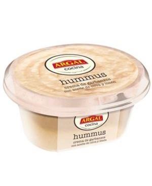 Hummus Argal De Garbanzos 220 g.