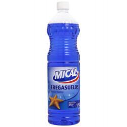 Fregasuelos MIcal Frescor Marino 1,5L