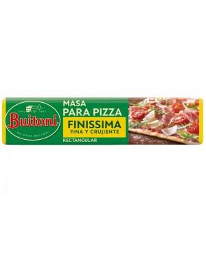 Masa De Pizza Finissima Buitoni 260 g.