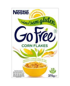 Corn Flakes S / Gluten 375 g.