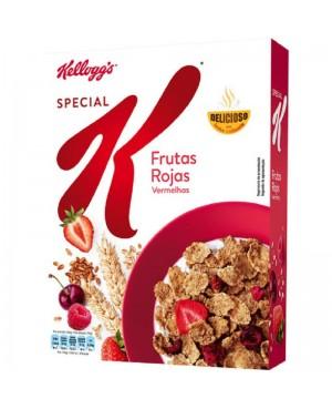 Kellogg's Frutos Rojos Special K 300 g.