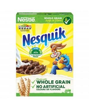 Nestlé Cereal Nesquik 375 g.