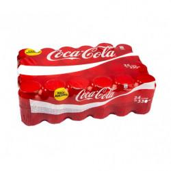 Coca-Cola Latas (Pack24 x 33cl)