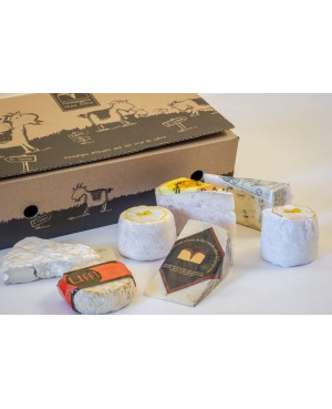 Lot de formatges Mas Alba