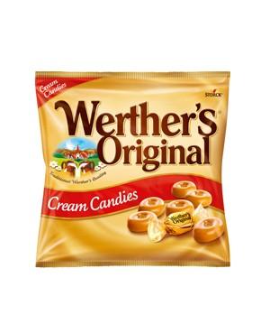 Caramelos Werther 's Original 135 grs.