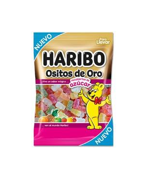 Haribo Ositos Oro Azúcar 100 g