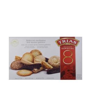 Nets J. Trias Especial 8 / Caja 300 g
