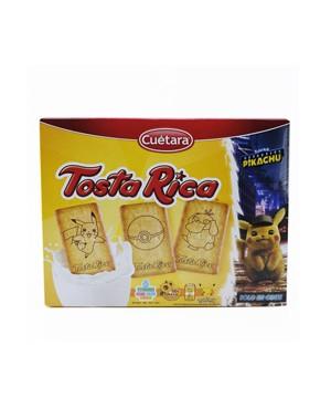 Tosta Rica Cuetara 570 g.