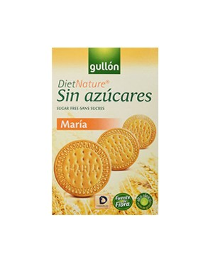 Maria S / Azúcar Diet Nature Gullon 400 grs