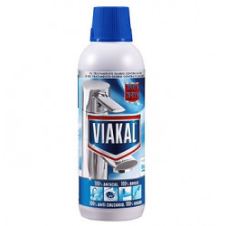 Limpiador Antical Viakal 500ml