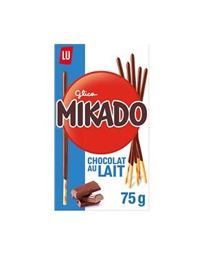 Mikado Lu Leche 75 g