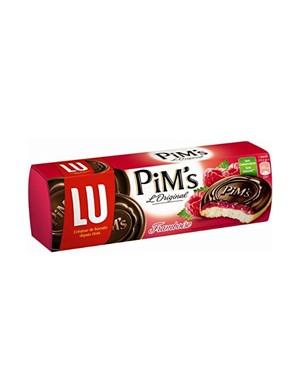 Pims Lu Frambuesa 150 g