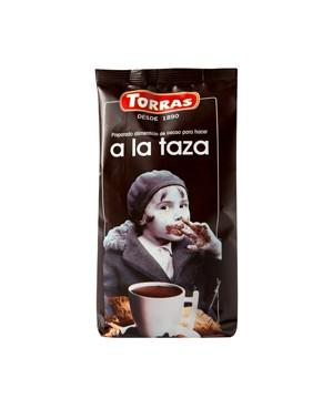 Cacao En Polvo a la Taza Torras 180 g