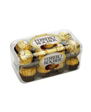 Bombons Ferrero rocher t16