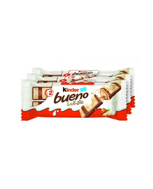 Kinder Bueno T2 Pack 3 x 42 g