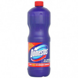 Domestos Gel Limpiador Desinfectante 1250ml