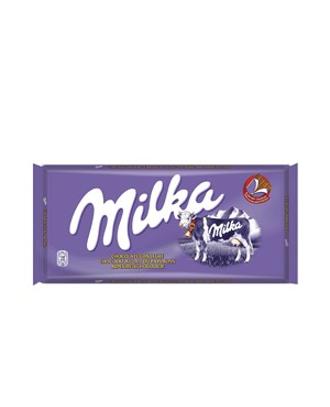 Chocolate Milka 125 g