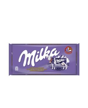 Xocolata Milka 125 g