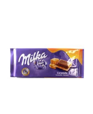 copy of Xocolata Milka 125 g