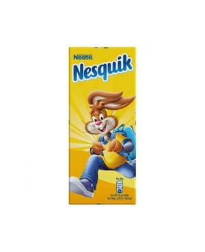 Chocolate Nestle Nesquik 100 grs