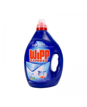 Wipp Gel Azul 30 Dosis.