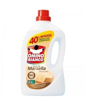 Omino Bianco Gel Marsella 40 Dosis.