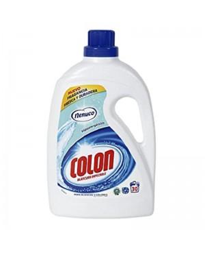 Colon Nenuco Gel 30 Dosis.