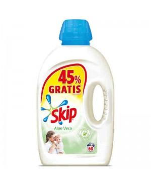 Skip Líquido Aloe Vera 60 Lavados + 45% Gratis